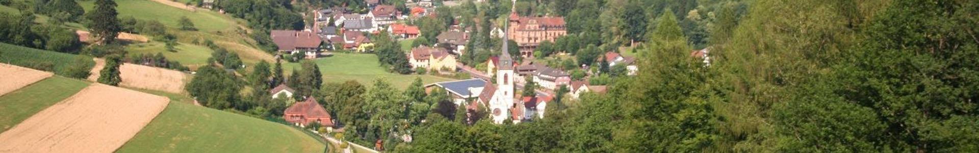 Quelle:  Gemeinde Nordrach